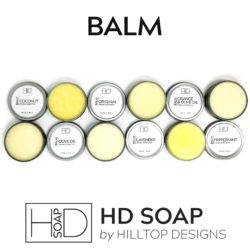 HD Soap | Balm