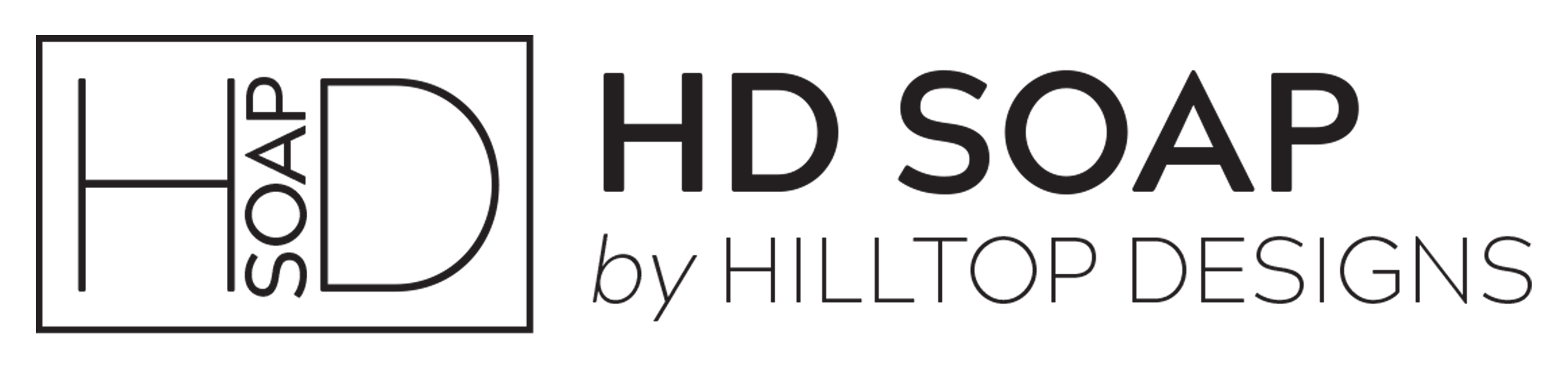 HD Soap by Hilltop Designs