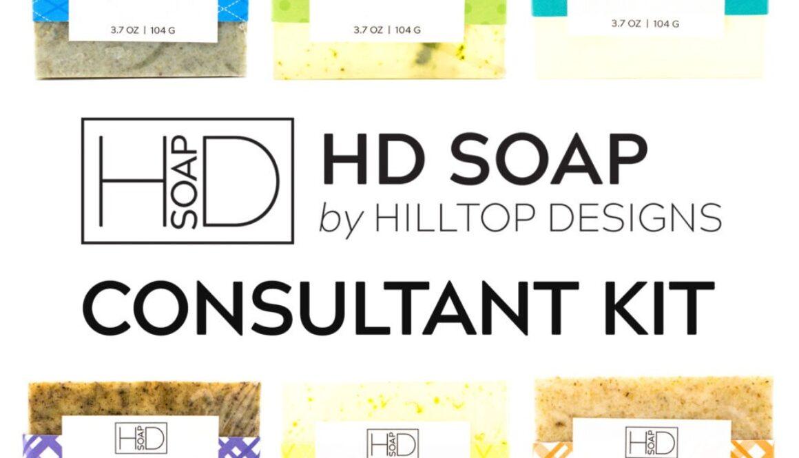 Consultant Kit Image