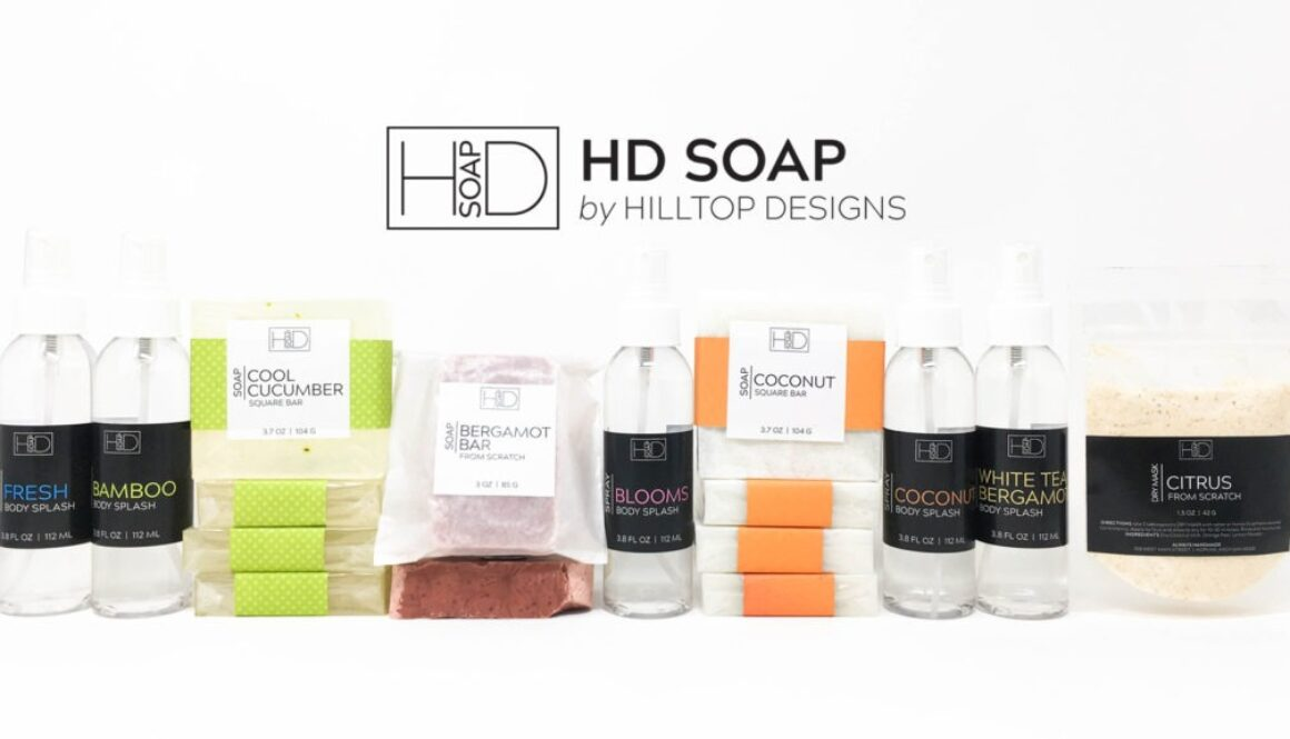 HD Soap | New Releases for June