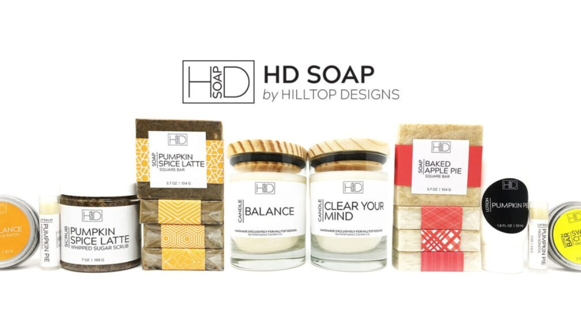 HD Soap | September New Releases