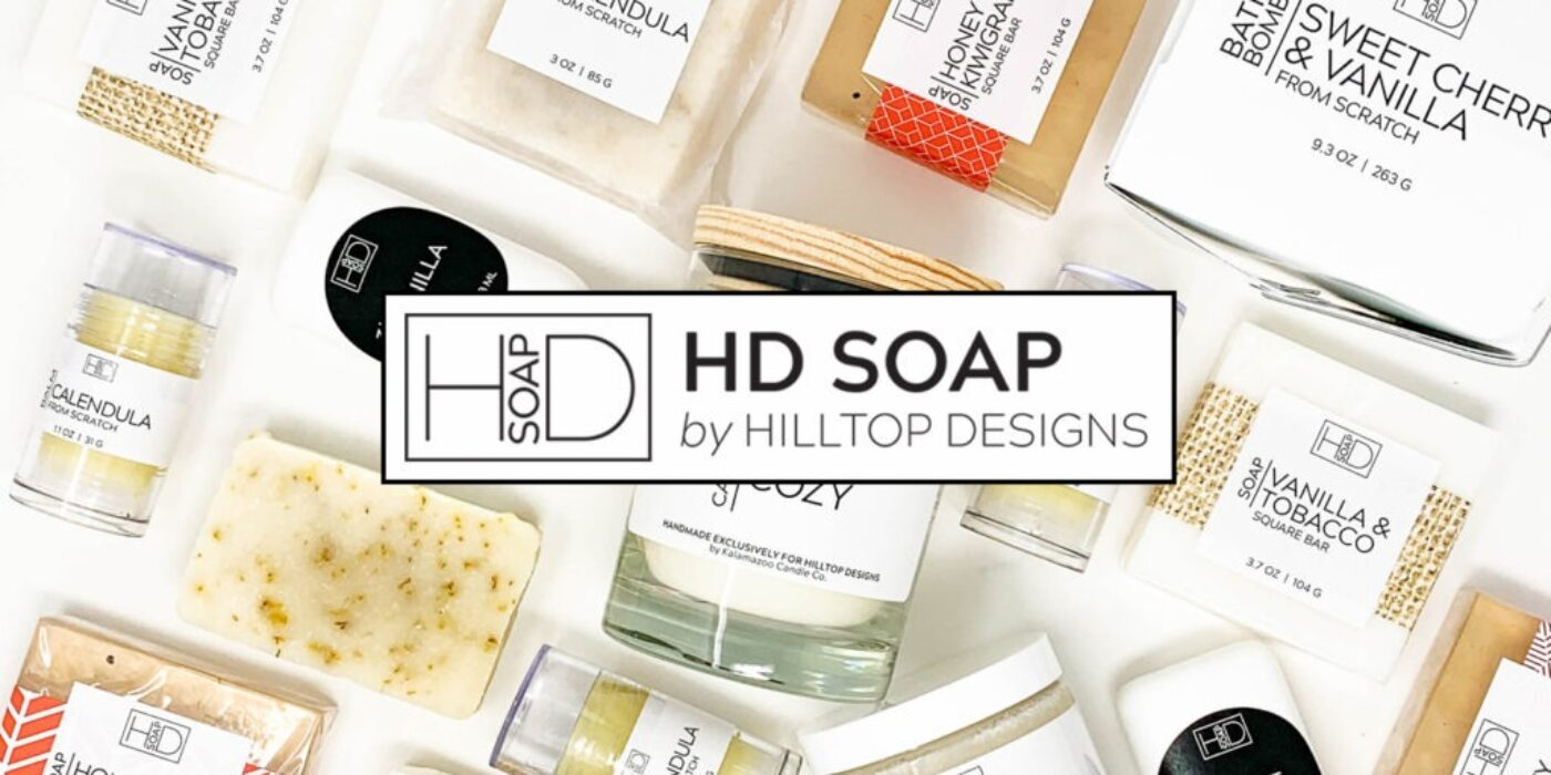 HD Soap | January 2019