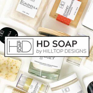 HD Soap | January 2019