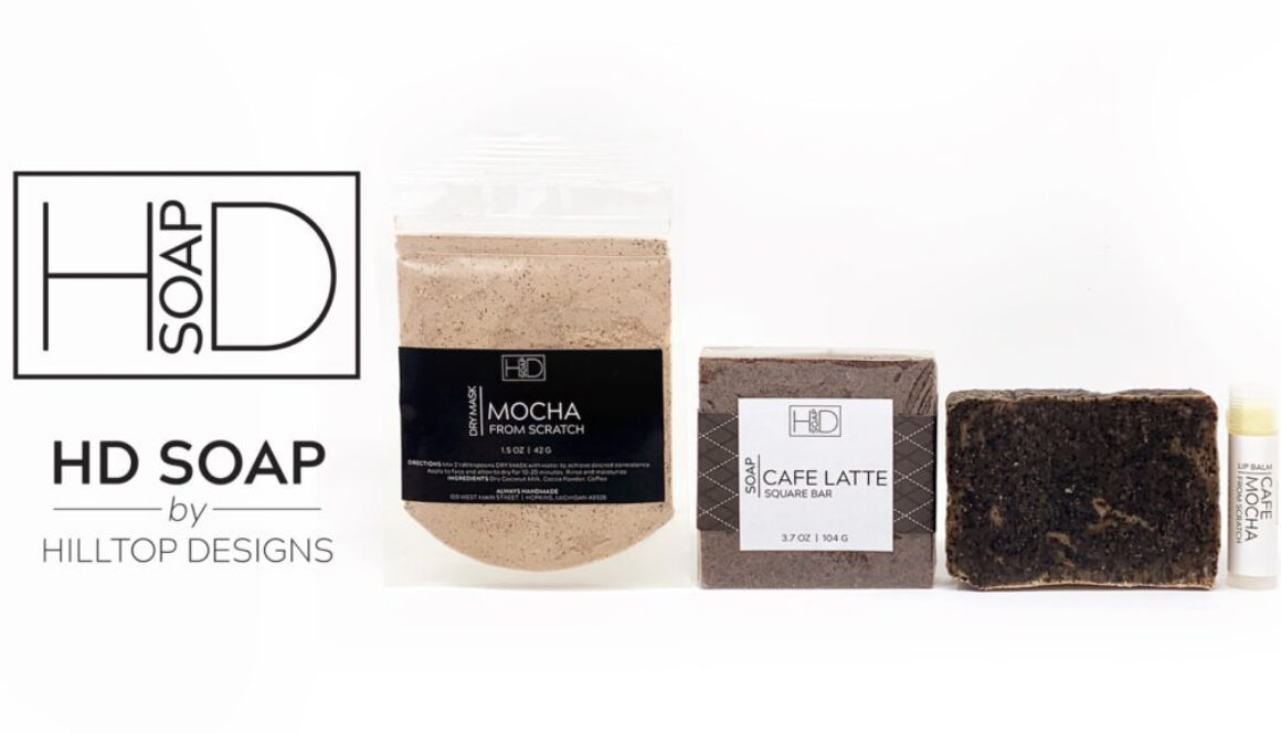 HD Soap | February New Releases