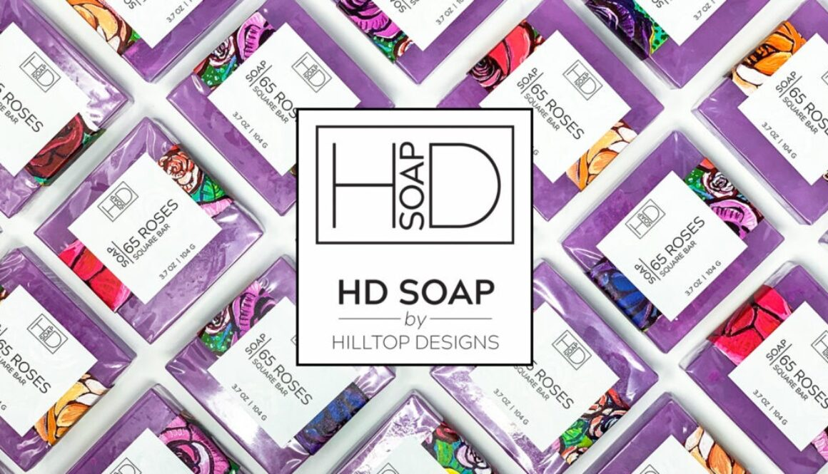 HD Soap | April New Releases