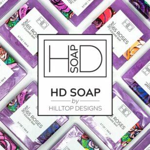 HD Soap | April New Releases
