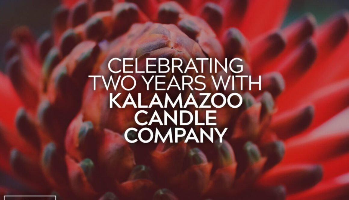 Celebrating Two Years With KCC