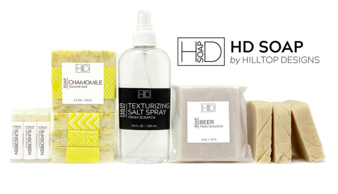 HD Soap | May New Releases