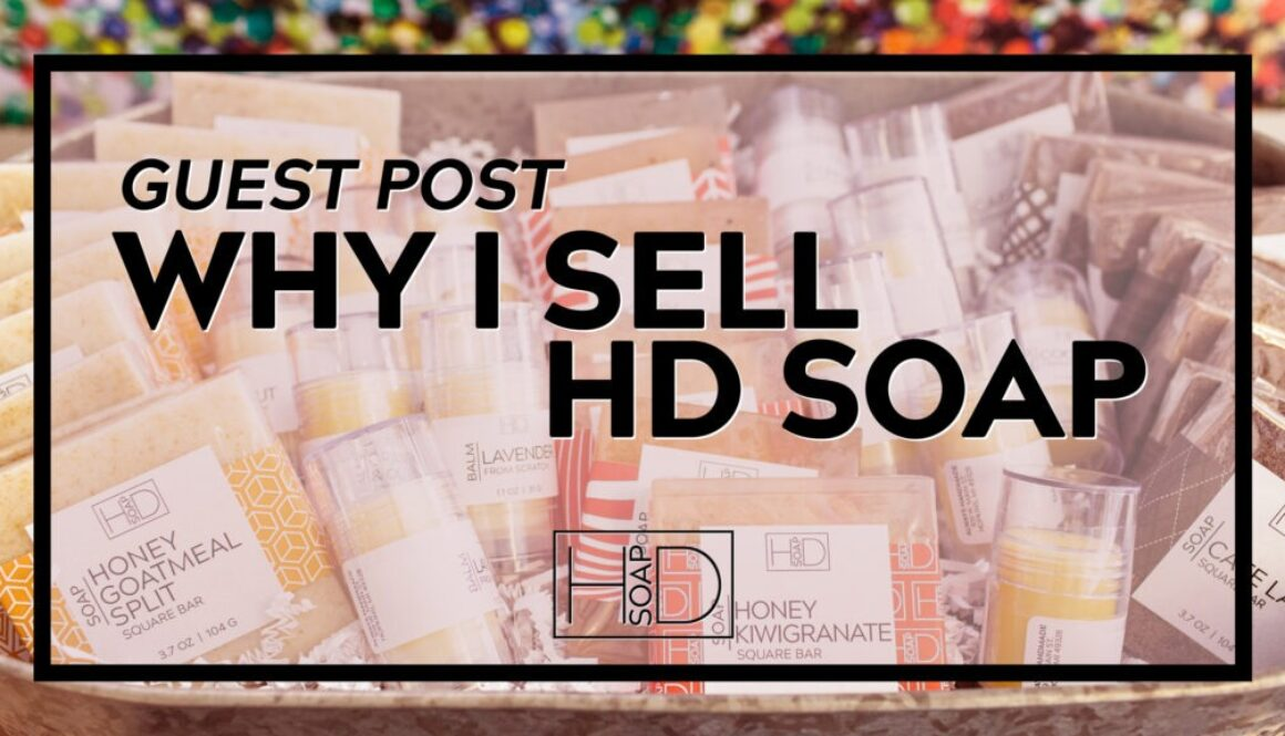 HD Soap | Consultant Opportunity