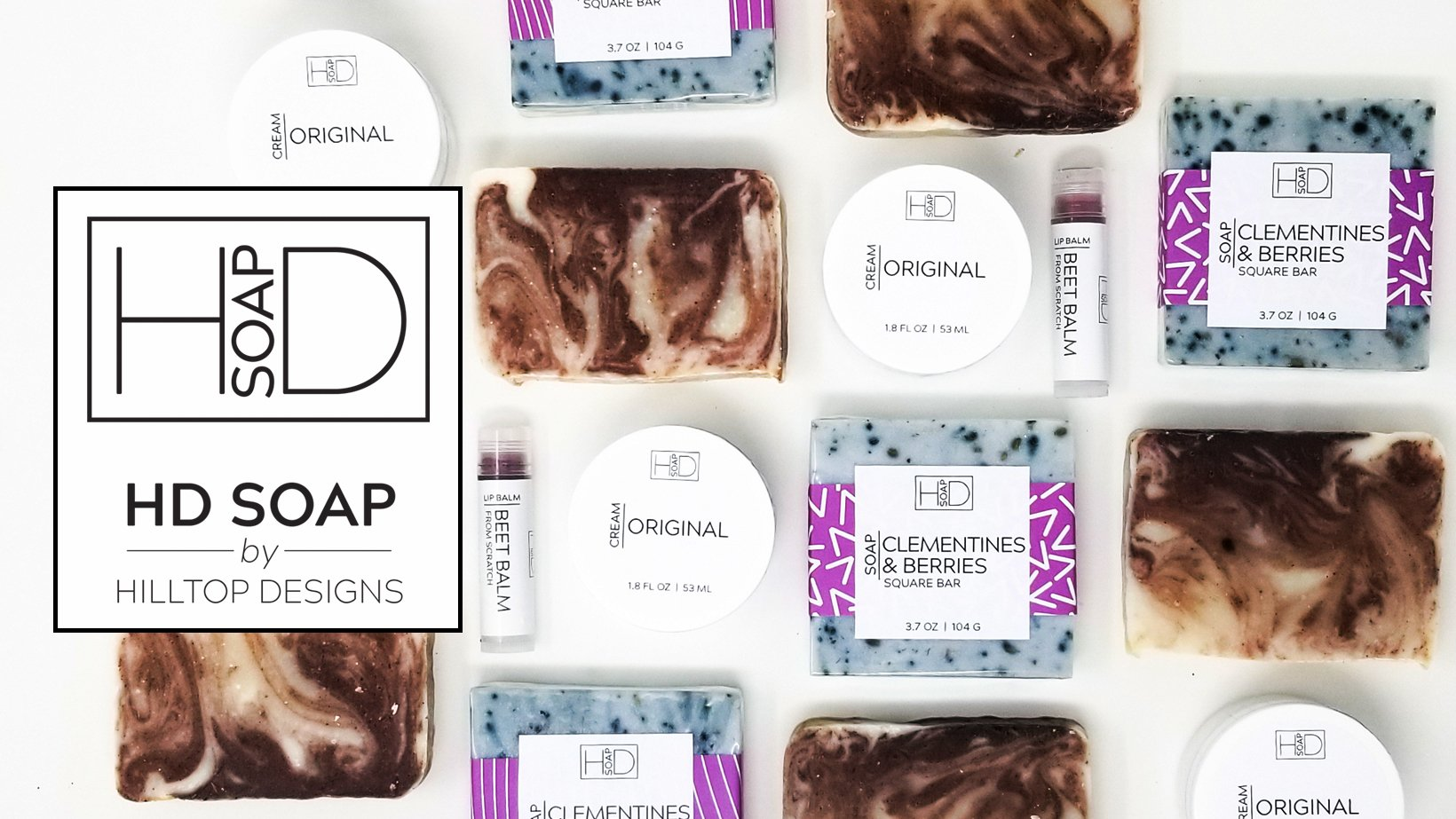 HD Soap | August New Releases