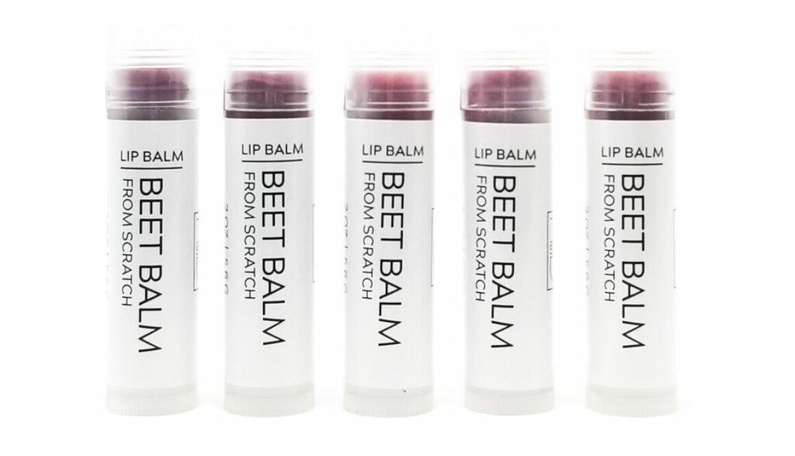 HD Soap | Beet Balm