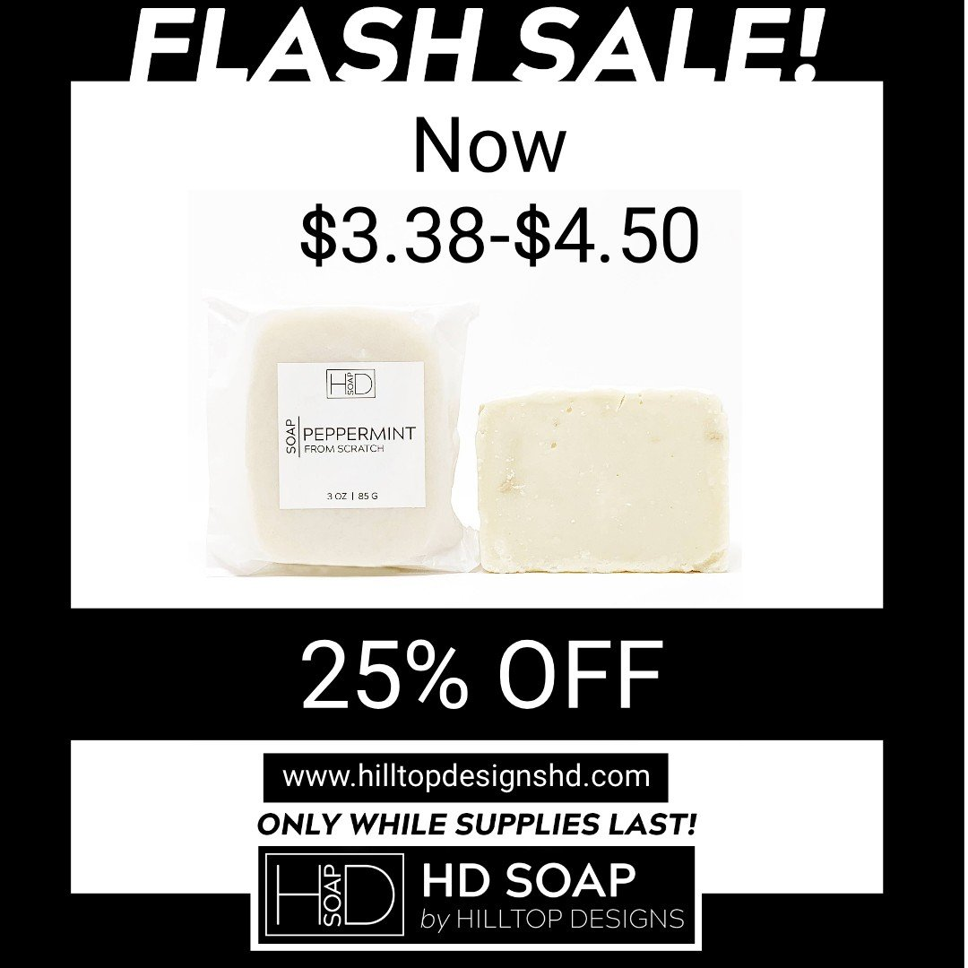 Flash Sales for August 10th, 2019