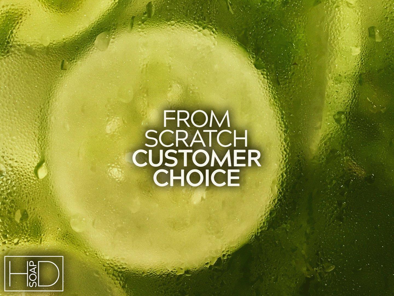 Customer Choice