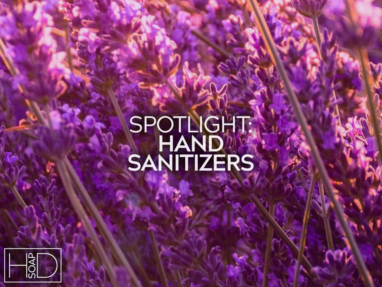 Hand Sanitizer 0