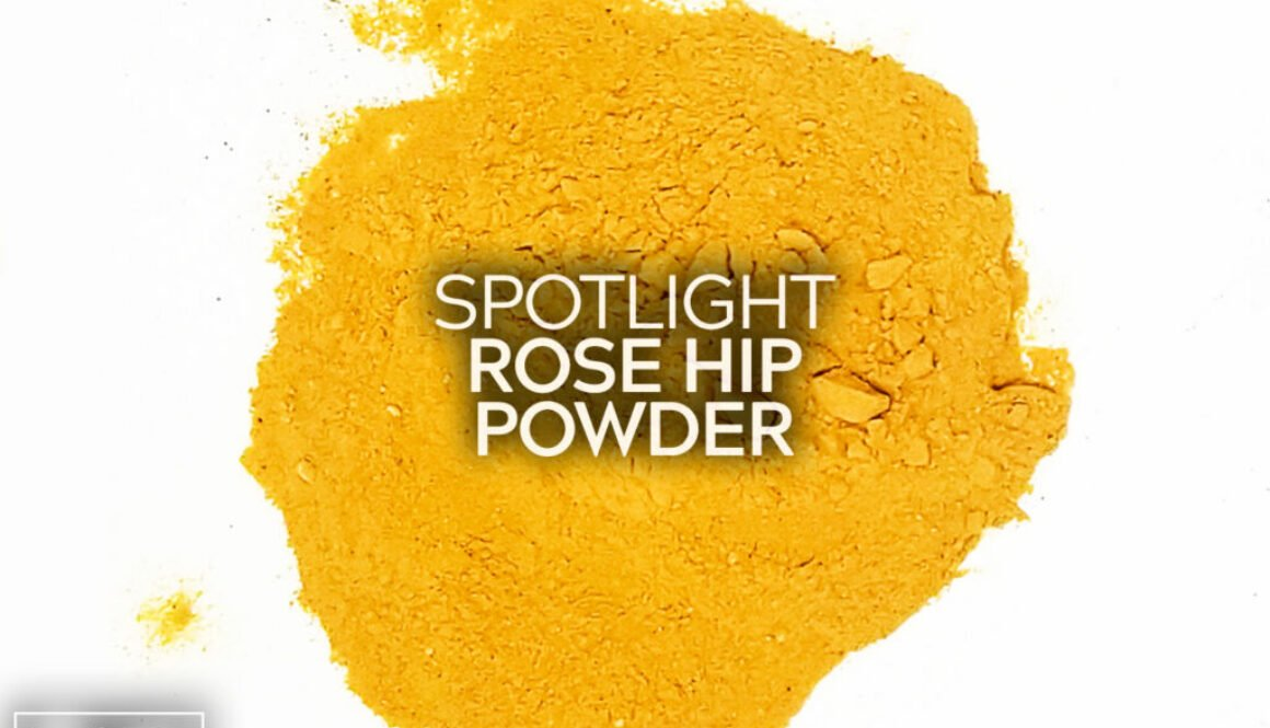Rose Hip Powder