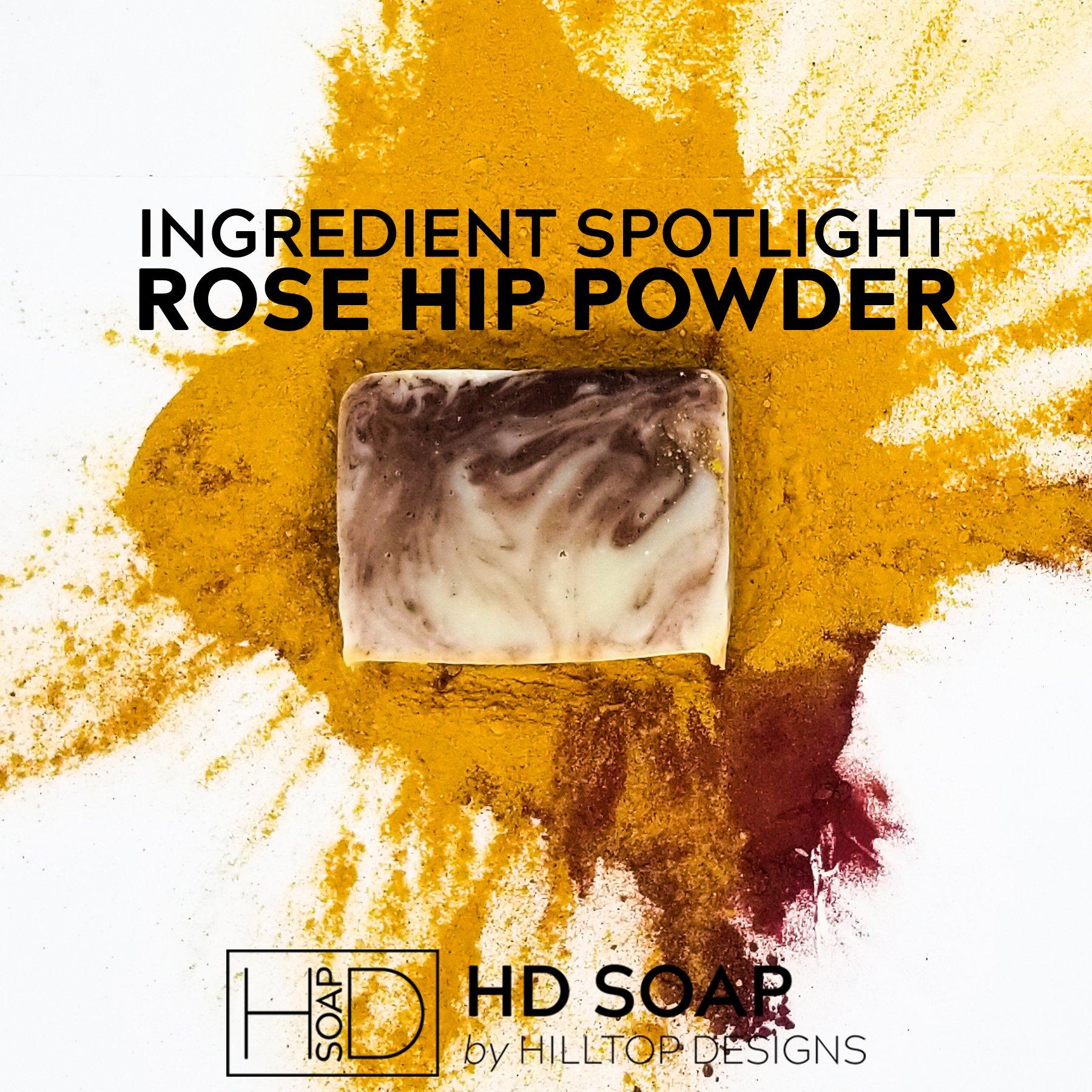 Rose Hip Powder