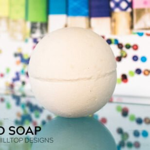 HD Soap | Bath Bomb