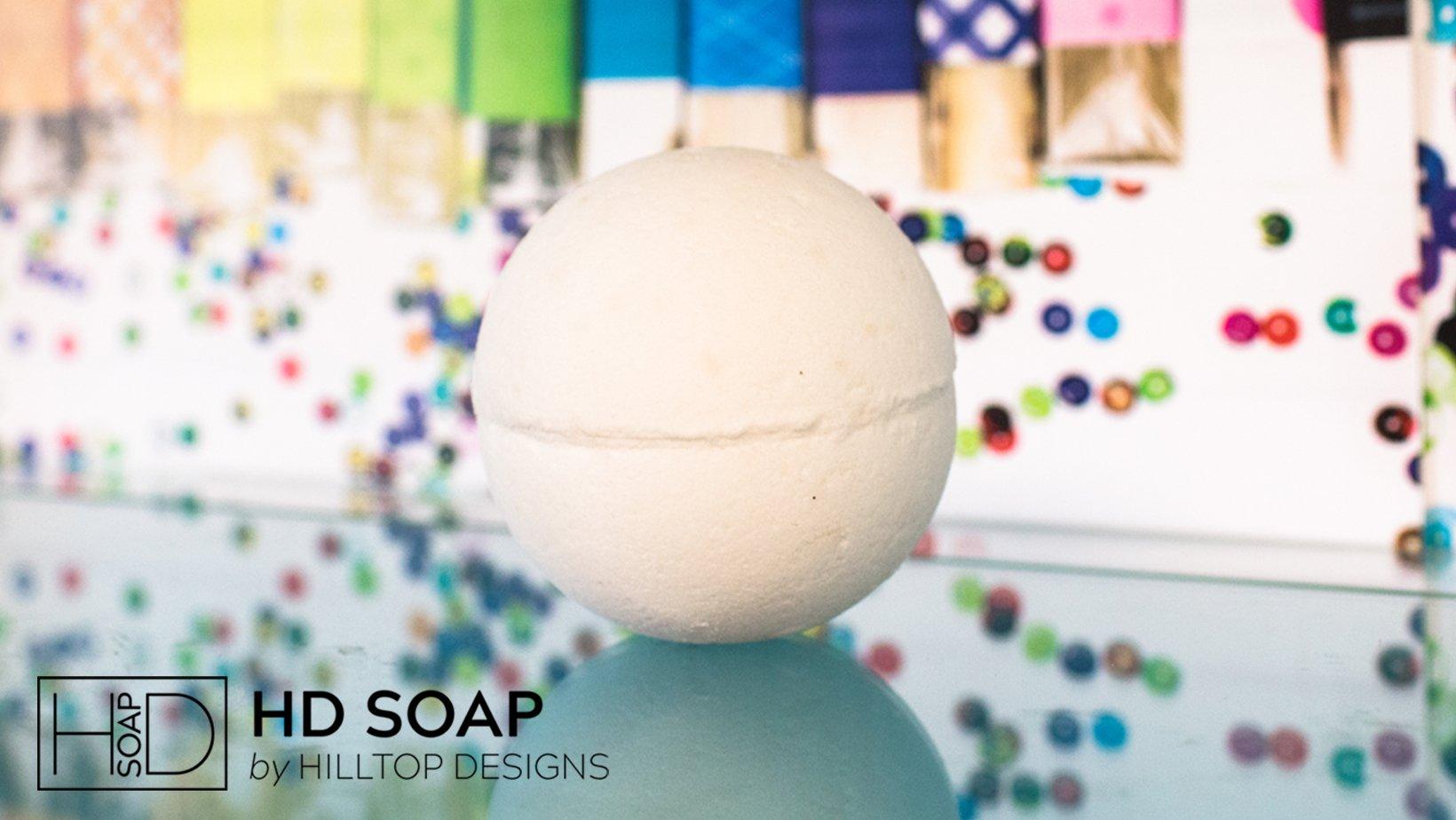 HD Soap | Bath Bomb