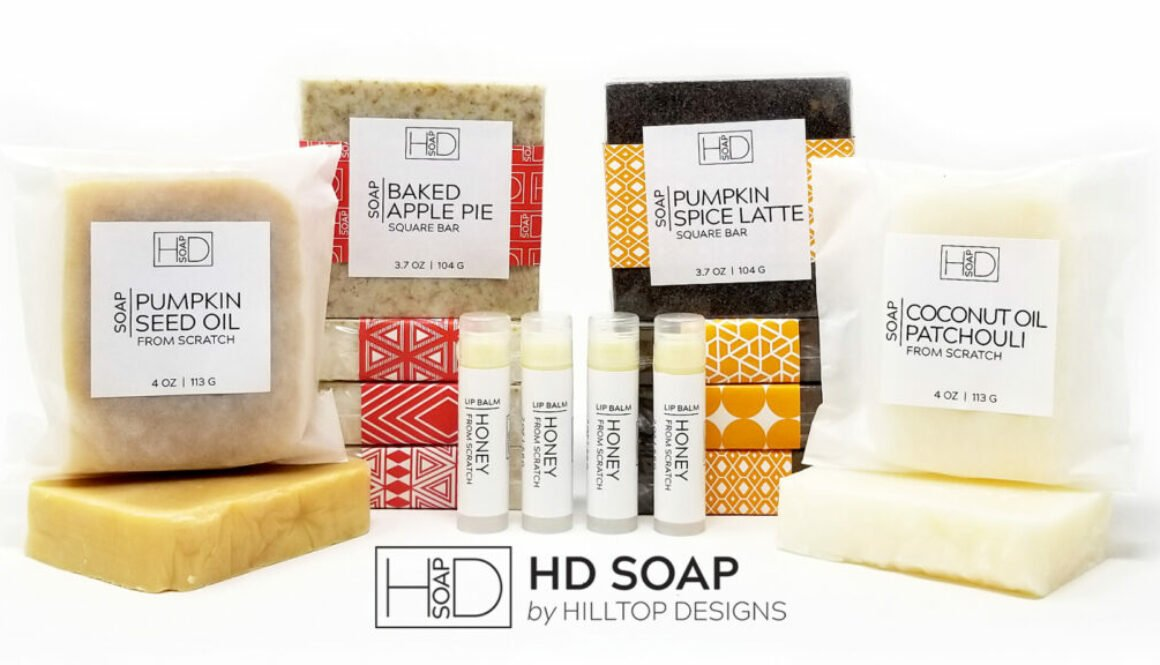 HD Soap | September