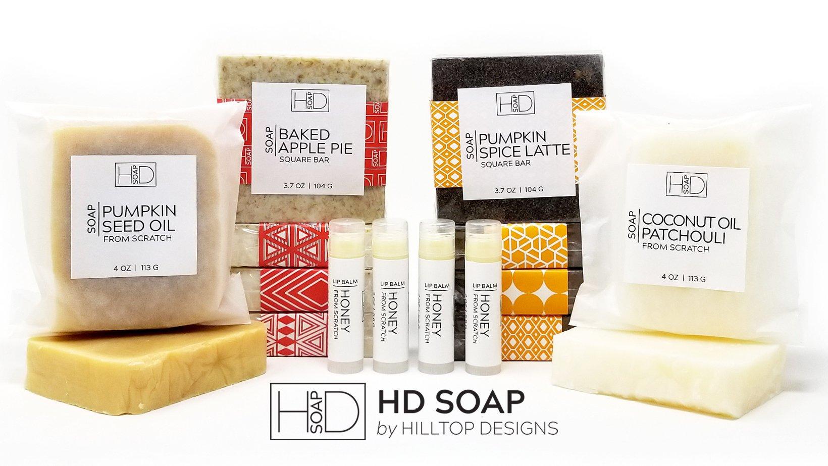 HD Soap | September