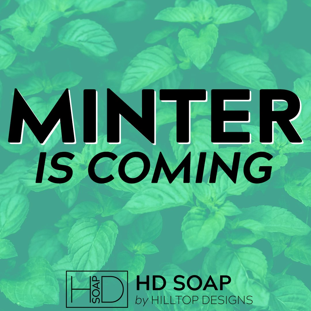HD Soap | Minter