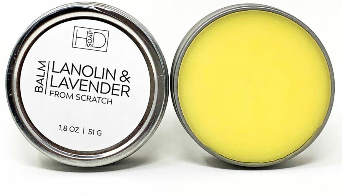 _Lavender Lanolin Balm 2
