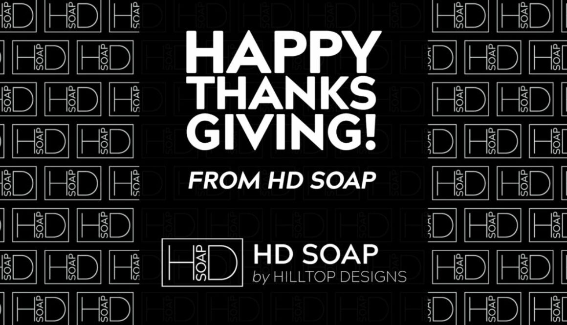 HD Soap   Thanksgiving