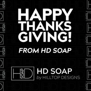 HD Soap | Thanksgiving