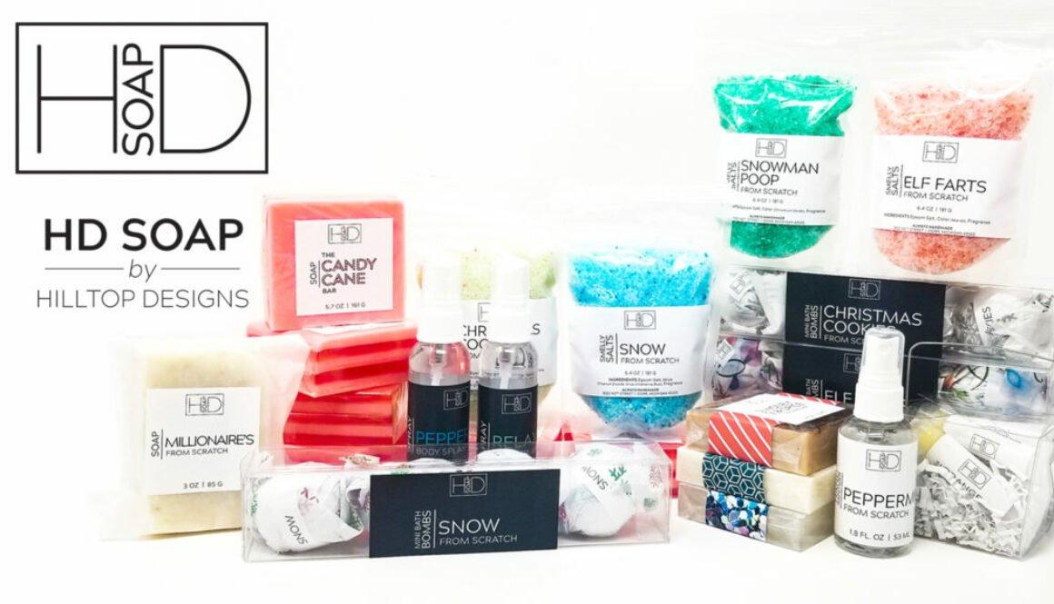 HD Soap