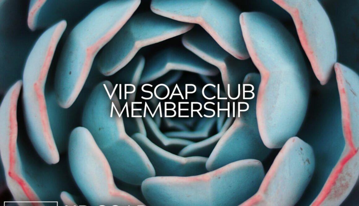 HD Soap | VIP Soap Club