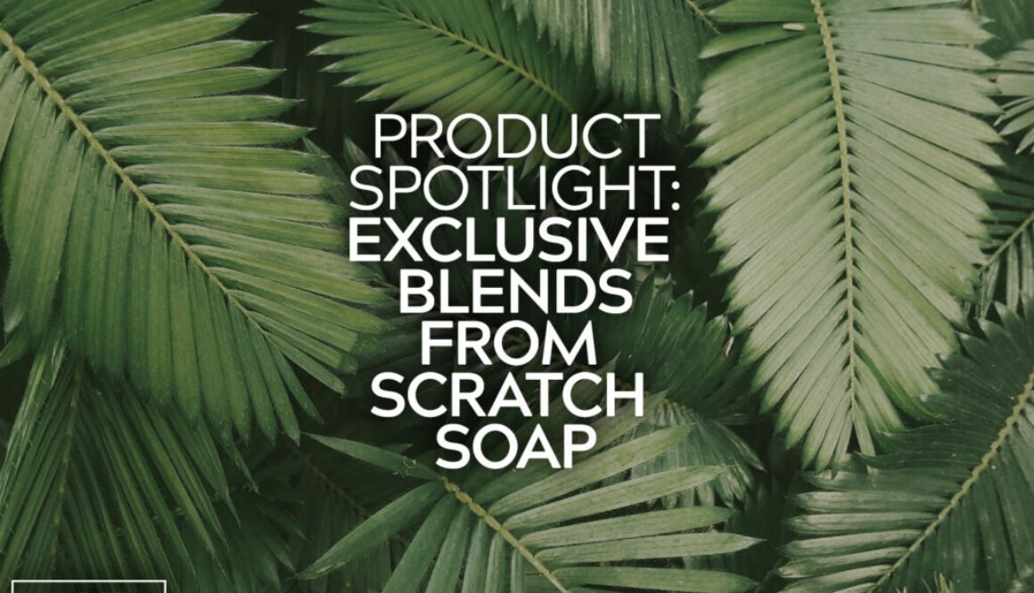 HD Soap | Exclusive Blends From Scratch Soap