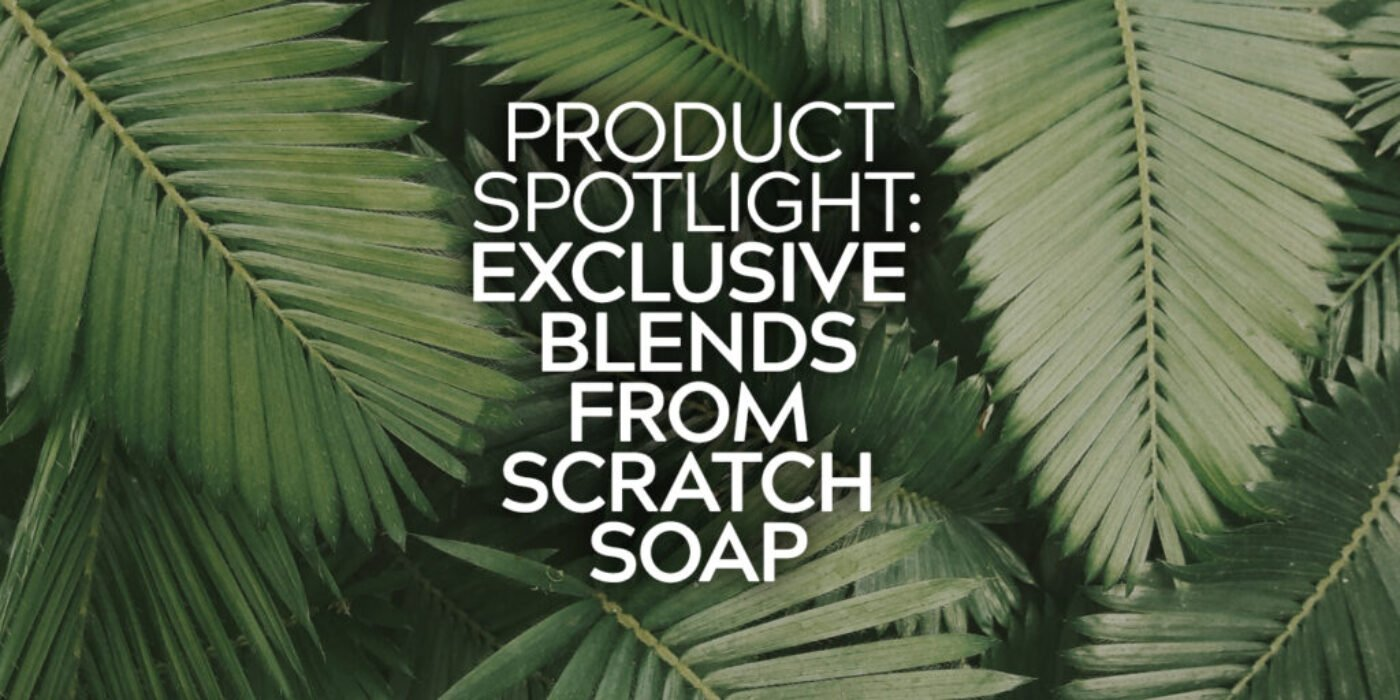 HD Soap   Exclusive Blends From Scratch Soap