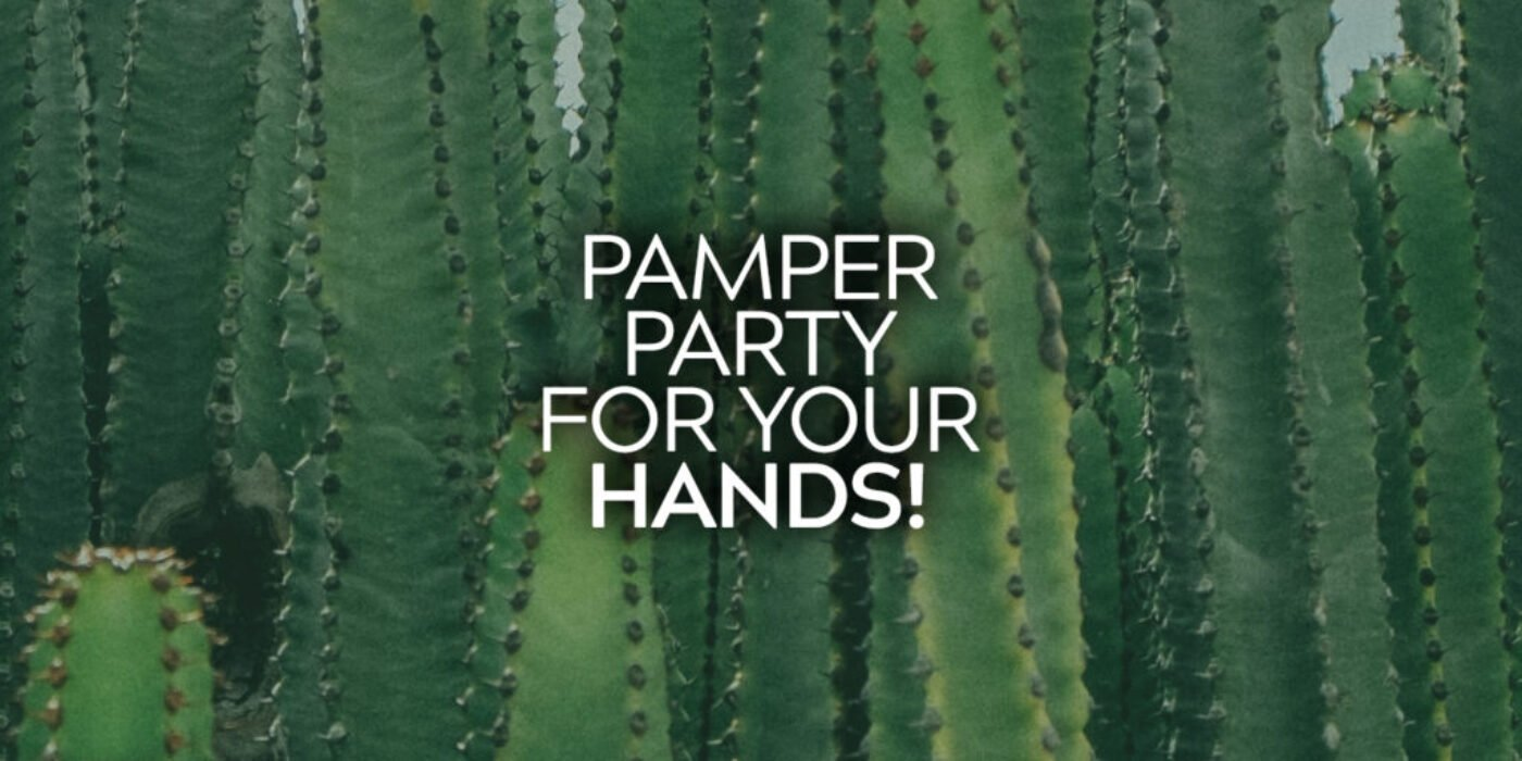 Pamper Party
