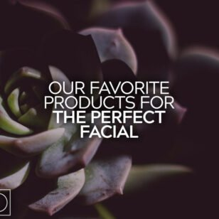 The Perfect Facial