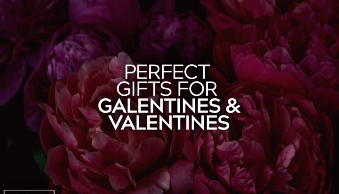 Galentines and Valentines
