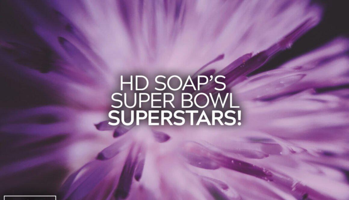 Super Bowl Superstars