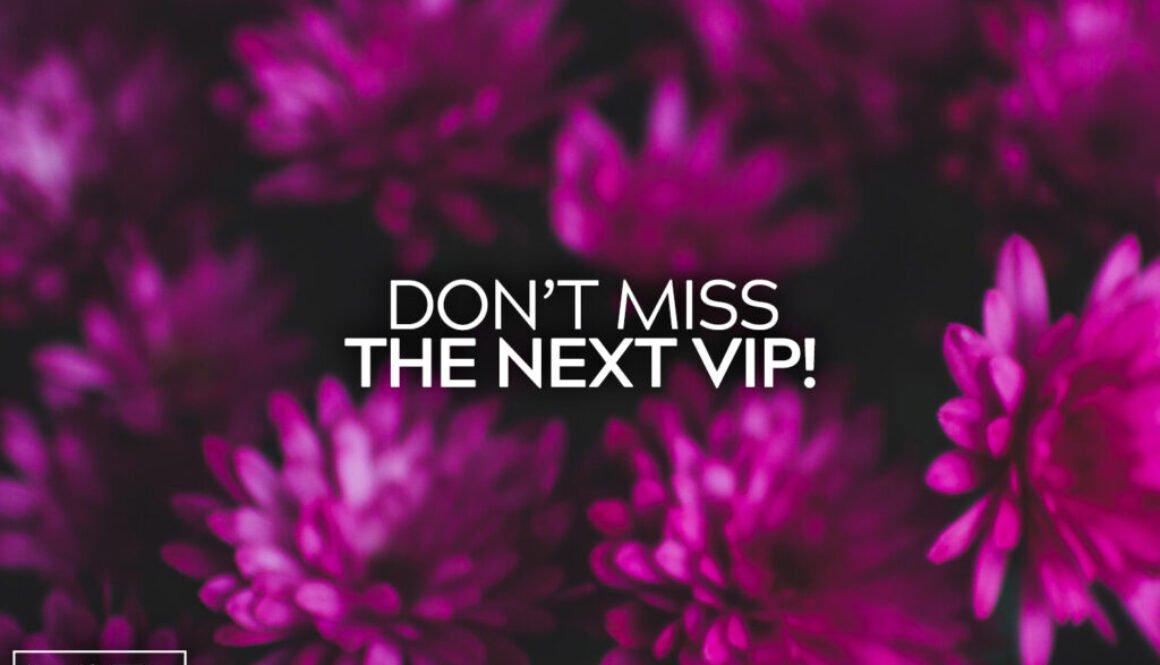 VIP Deadline 3