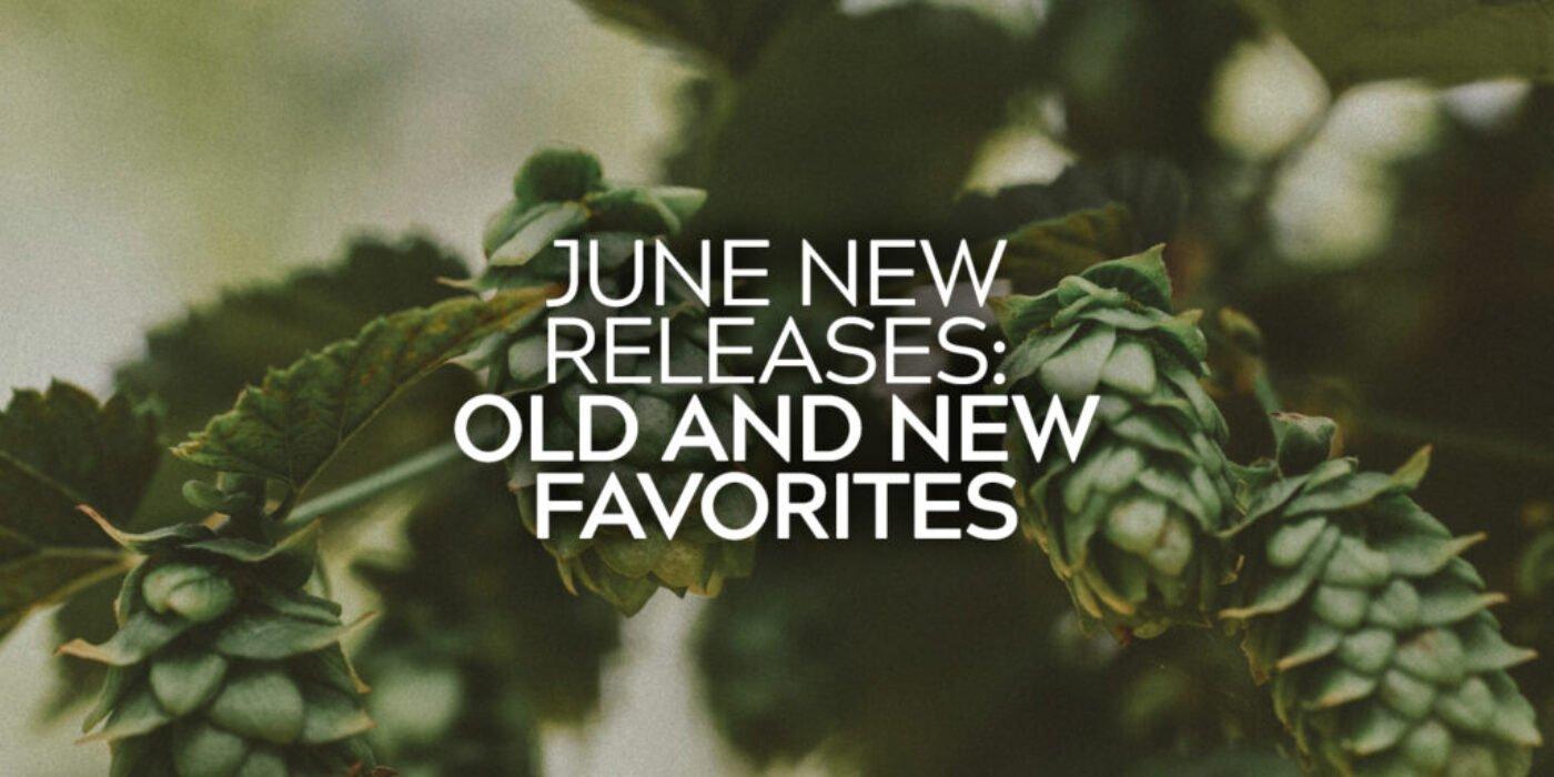 June New Releases