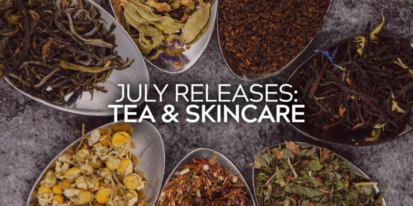 July Releases