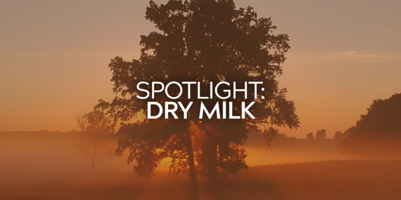 Dry Milk