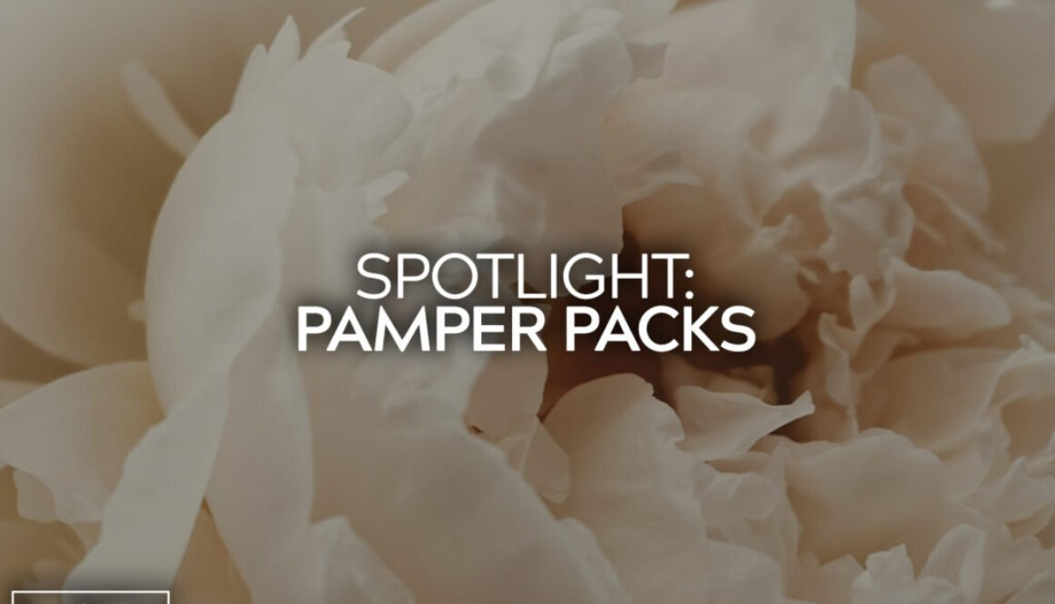 Pamper Packs