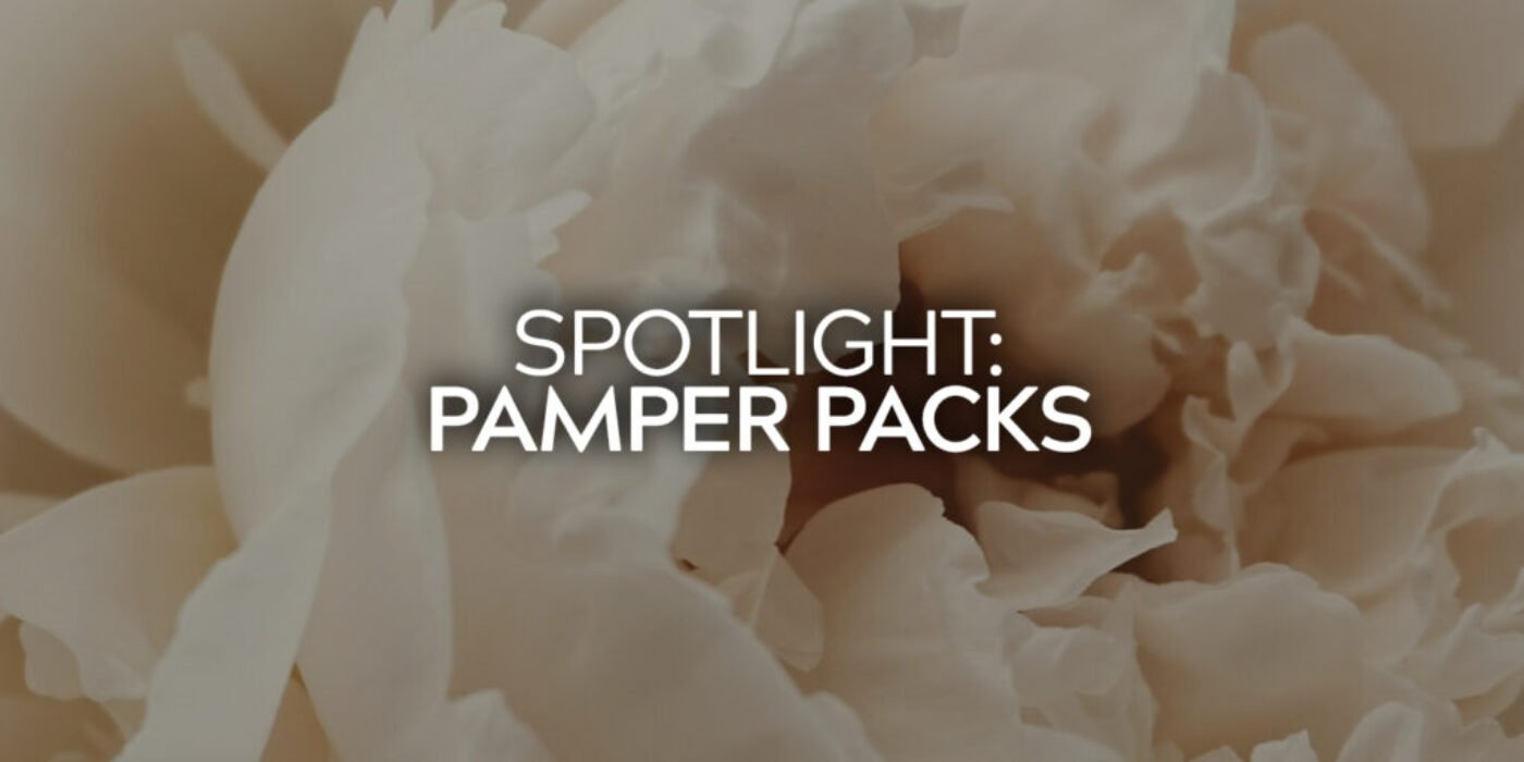 Pamper Packs
