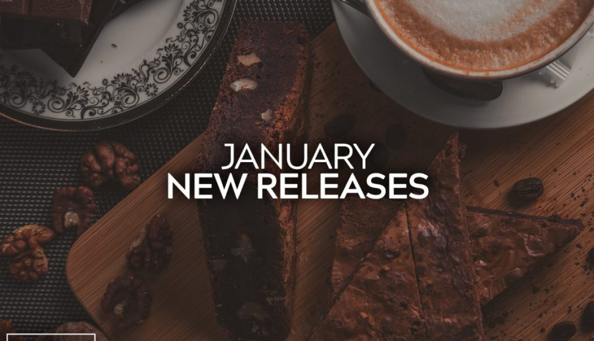January Releases