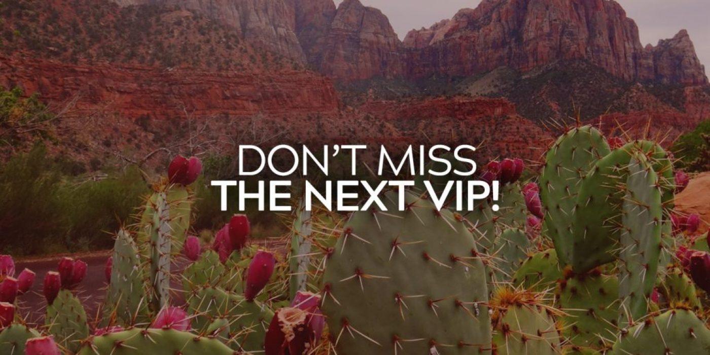 VIP Deadline