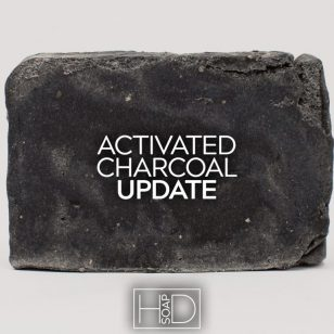 Activated Charcoal Update