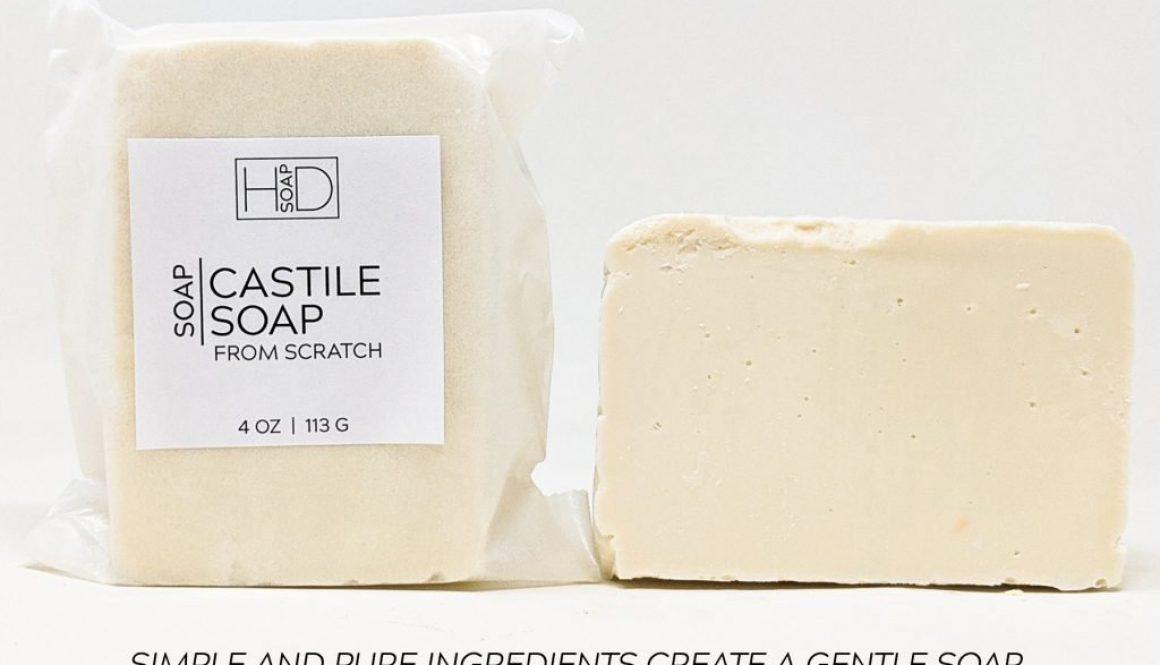 Castile FS Soap