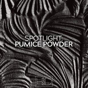 Pumice Powder