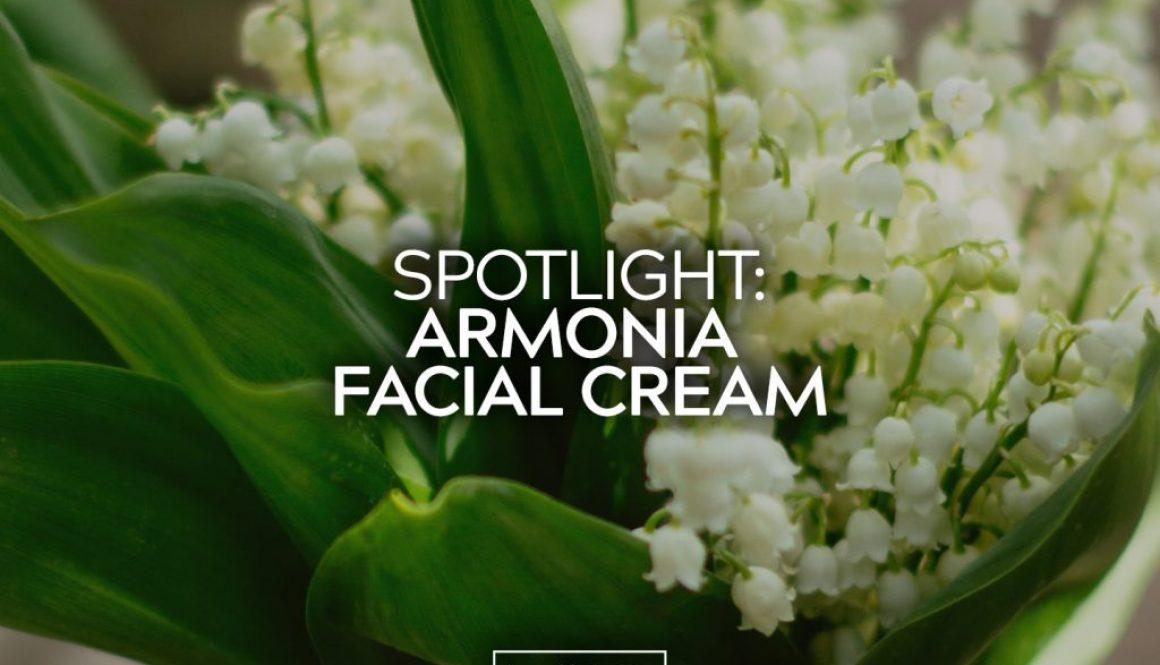 Armonia Facial Cream