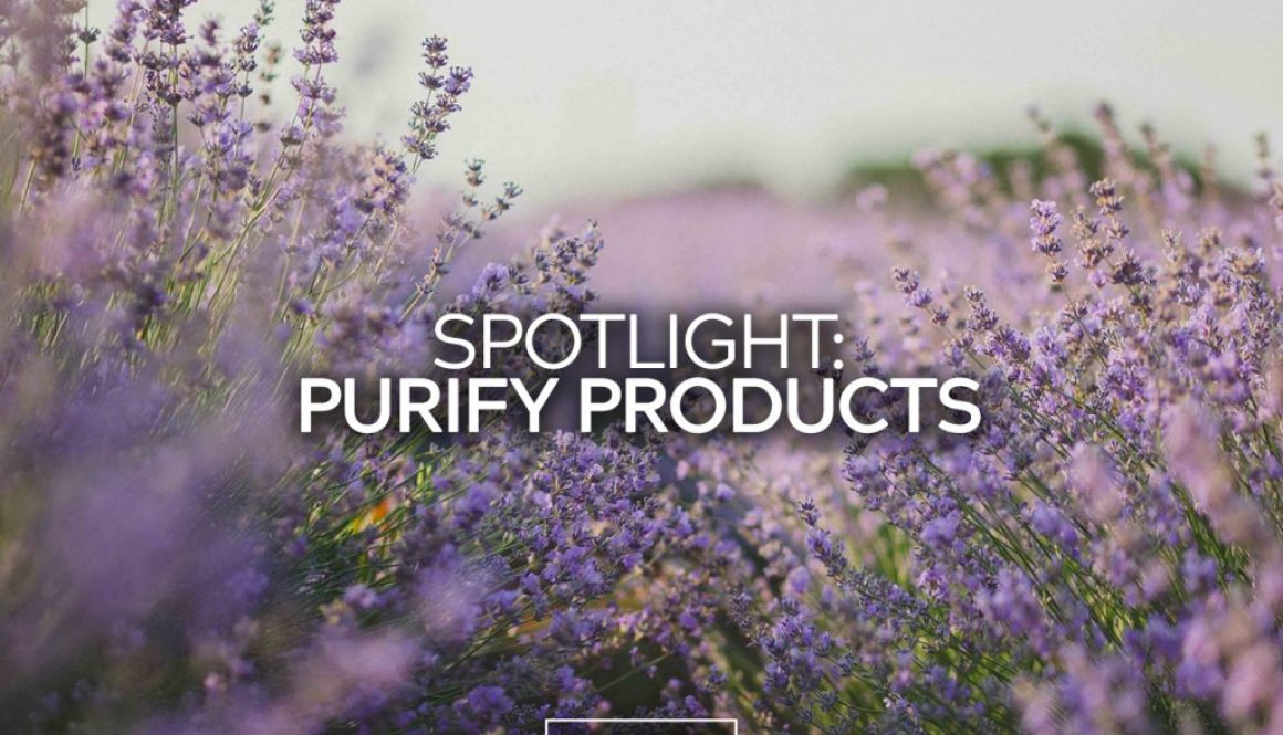 Purify Products