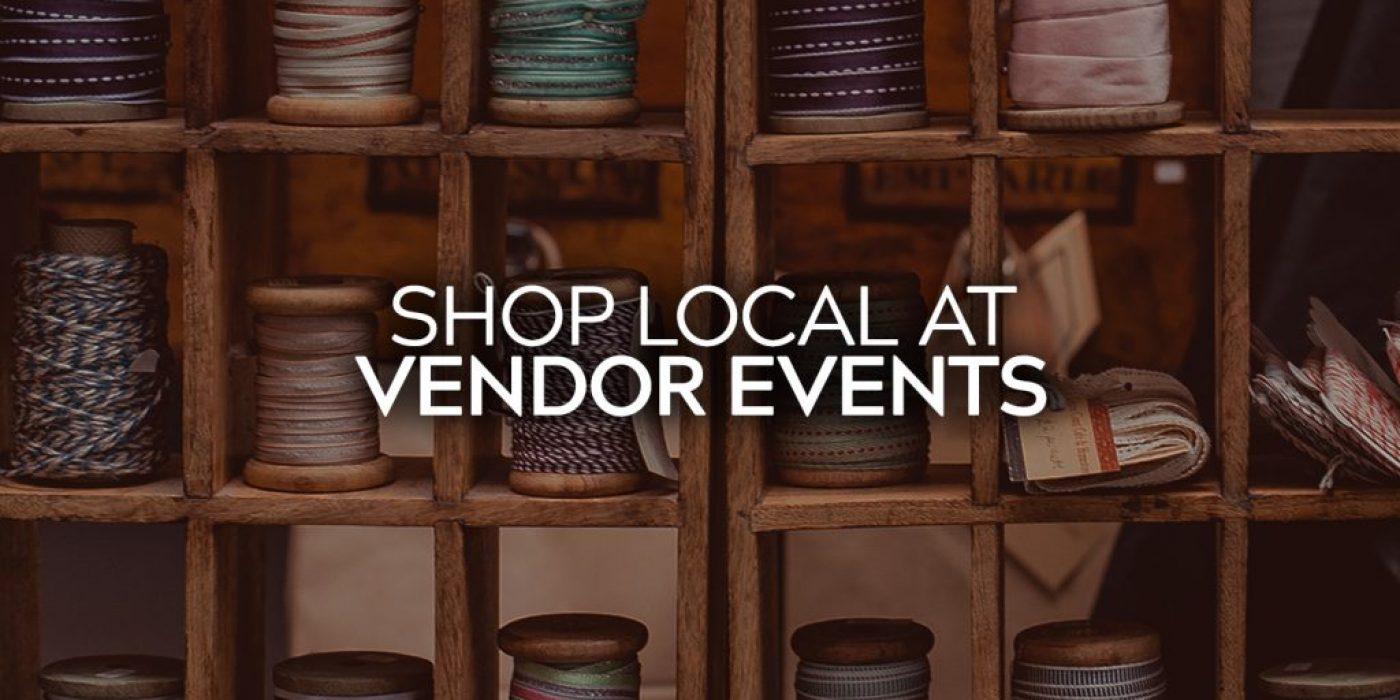 Vendor Events